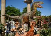 Фигура «Динозавр», купить в Крыму и Севастополе