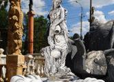 Фонтан «Девушка с кувшином», купить в Крыму и Севастополе
