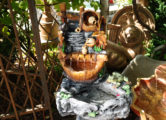 Фонтан  «каскад», купить в Крыму и Севастополе