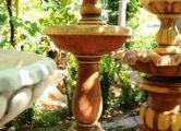 Фонтан  «малый ананас», купить в Крыму и Севастополе
