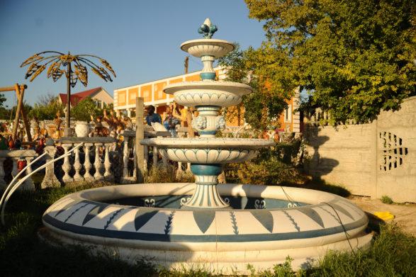 Фонтан  «неаполь», купить в Крыму и Севастополе