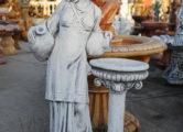 Фонтан  «крестьянка», купить в Крыму и Севастополе