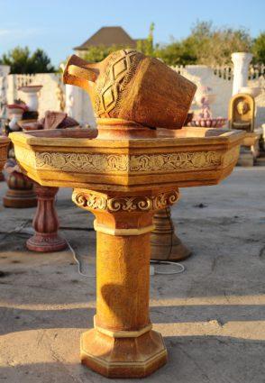 Фонтан  «восточный кувшин», купить в Крыму и Севастополе