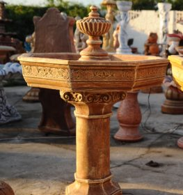 Фонтан  «японский фонарь», купить в Крыму и Севастополе