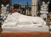 Фигура «Лев Ливадийский», купить в Крыму и Севастополе