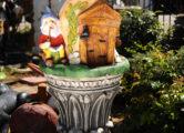 Фигура «Лесной гномик», купить в Крыму и Севастополе
