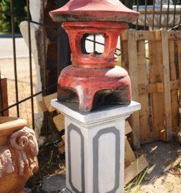 Садовый фонарь, купить в Крыму и Севастополе