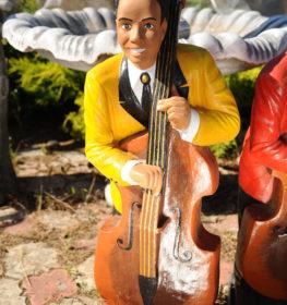 Фигура «Музыкант», купить в Крыму и Севастополе