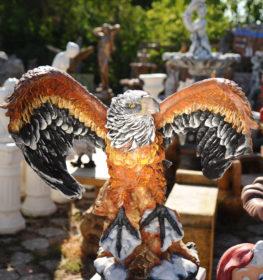 Фигура «Орел с расправленными крыльями», купить в Крыму и Севастополе