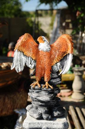 Фигура «Орел на камнях», купить в Крыму и Севастополе