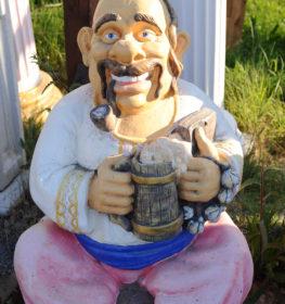 Фигура «Казак», купить в Крыму и Севастополе
