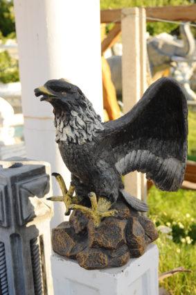 Фигура «Орел», купить в Крыму и Севастополе