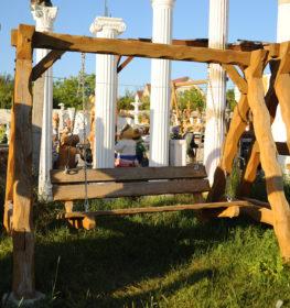 Качели №1, купить в Крыму и Севастополе