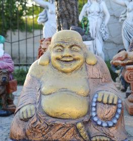 Фигура «Будда», купить в Крыму и Севастополе