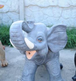Фигура «Слоник», купить в Крыму и Севастополе