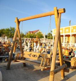 Качели №2, купить в Крыму и Севастополе