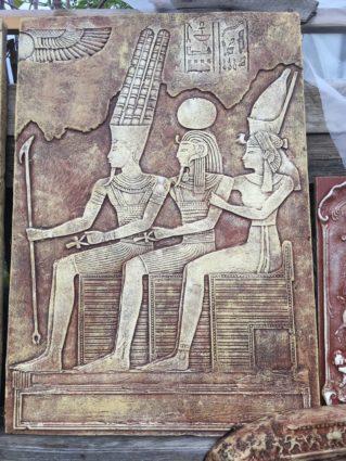 Фреска «Египетская» №4, купить в Крыму и Севастополе
