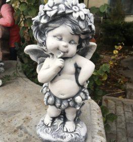 Ангел с венком на голове, купить в Крыму и Севастополе