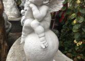 Ангел на шаре, купить в Крыму и Севастополе