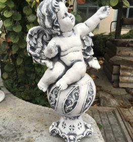 Ангел с фонариком, купить в Крыму и Севастополе