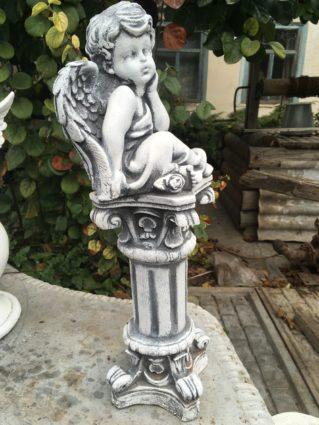 Ангел сидящий, купить в Крыму и Севастополе