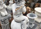 Ангел с флейтой, купить в Крыму и Севастополе