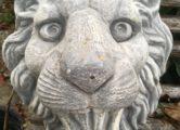 Барельеф «Лев», купить в Крыму и Севастополе