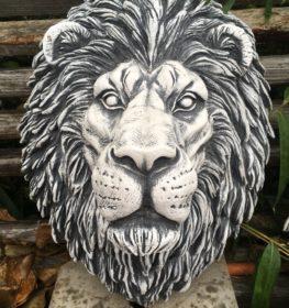 Барельеф «Лев» №3, купить в Крыму и Севастополе