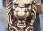 Барельеф «Лев» №2, купить в Крыму и Севастополе