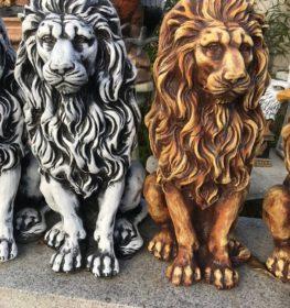 Геральдический лев, купить в Крыму и Севастополе