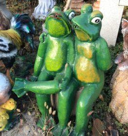 Лягушки пара большие, купить в Крыму и Севастополе