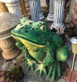 Лягушка большая, купить в Крыму и Севастополе